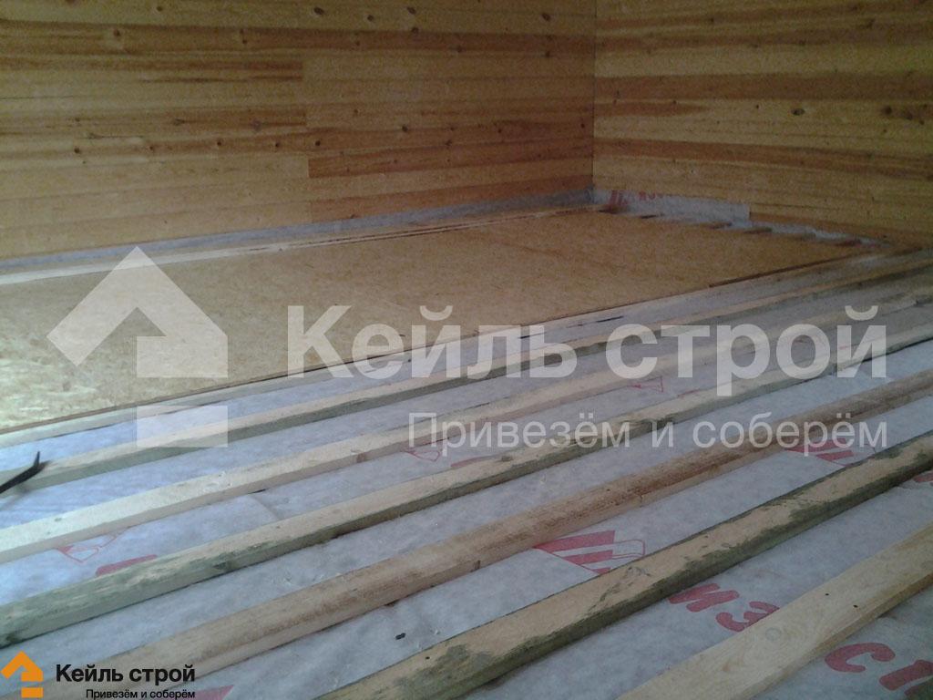 Как сделать ремонт деревянного пола своими руками